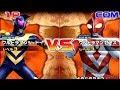 Daikaiju Battle Ultra Coliseum DX - Ultraman Shadow vs Ultraman Zearth