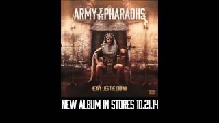 "Army of the Pharaohs ""War Machine"""