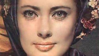 В память о Советской актрисе Виктории Фёдоровой!In Memory of Victoria Fyodorova.