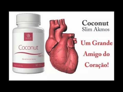coconut oil para perder peso