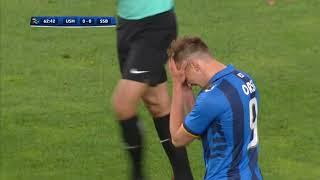 Ulsan Hyundai FC 1-0 Suwon Samsung Bluewings (AFC Champions League 2018: Round of 16 – First Leg)