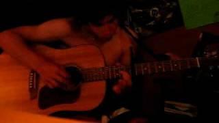 guitar cover nitro circus
