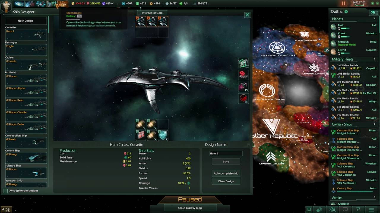 stellaris how to make more awoekn