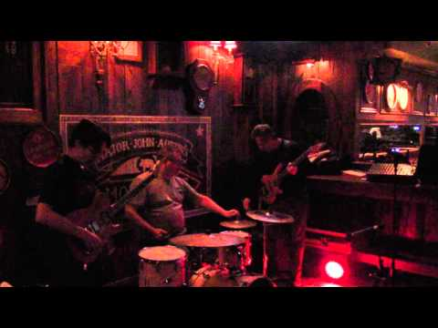 EZF Trio @ Ron Black's 2/17/16