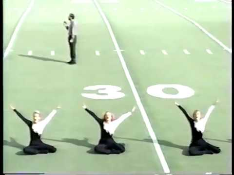 Roland High School Marching Band 1993