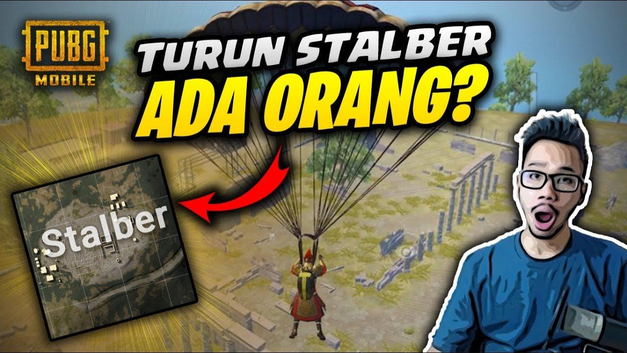 STALBER DI 2020 MASIH ADA ORANG? - PUBG MOBILE INDONESIA