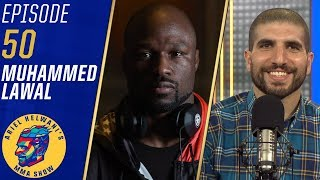Muhammed 'King Mo' Lawal on retiring: I was afraid of hurting somebody | Ariel Helwani's MMA Show