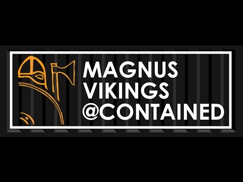 Contained Vikings