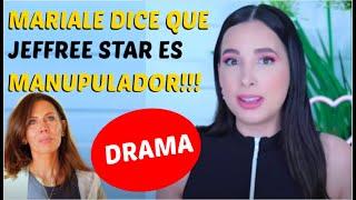 MARIALE *dice* QUE TATI WESTBROOK TIENE RAZON JEFFREE STAR ES UN MANIPULADOR!!!