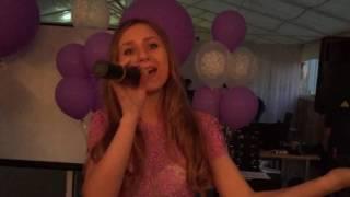 Песня подружек невесты Артик и Асти! Подарок на свадьбу Леше и Оле! Очень очень!)))