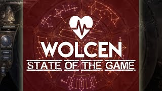 WOLCEN: LORDS OF MAYHEM   State of the Game. When is BETA? When is RELEASE?