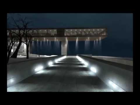 Bibliothèque Saul bellow - Architecture et source SDK.