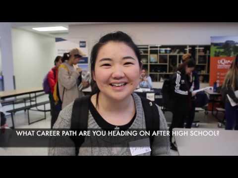 Delta School District - International Programs - Post Secondary Fair 2016