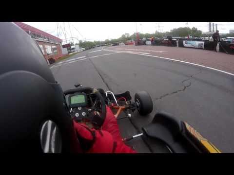 Biland SA250 vs Race Tuned Rotax (7:45)