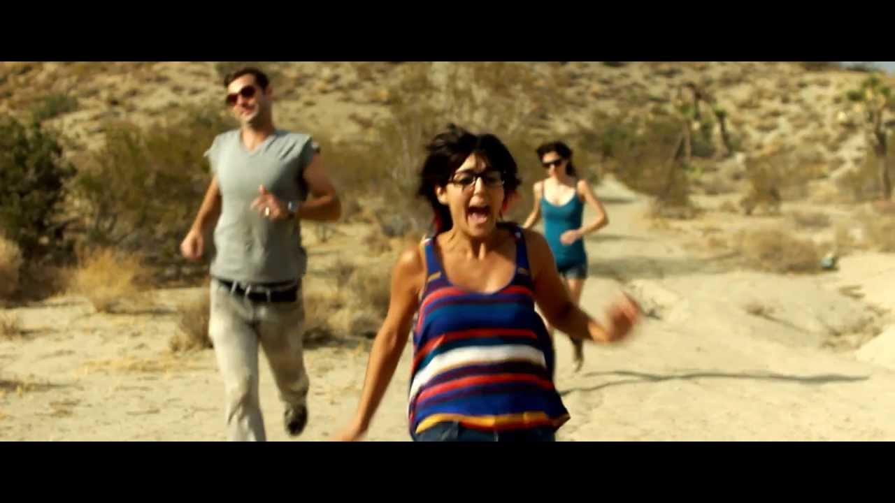 Official Run Like Hell Teaser Trailer