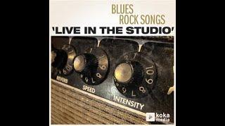 MAKING OF || Blues Rock Songs - Live in the Studio (KOK2448)