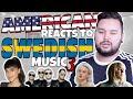 American REACTS // Swedish Music 3