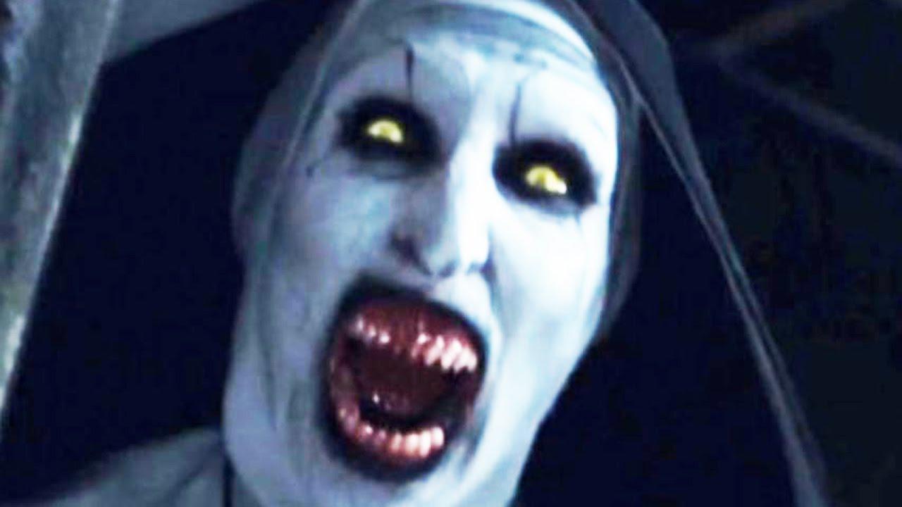 Las 10 mejores pel culas de terror de toda la historia for Las mejores mascaras de terror del mundo