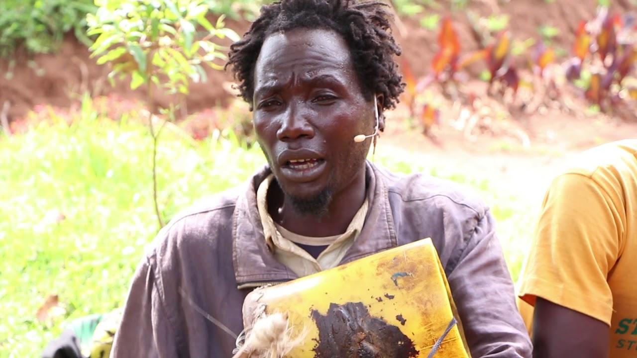 Music of Kuria, Kenya and Tanzania: Ntimaru Musicians, Part 5