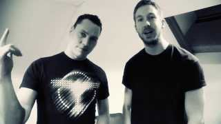 Tiësto - Greater Than Tour - Behind The Scenes