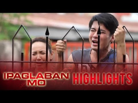 Ipaglaban Mo: Tim begs to the family who shot his father