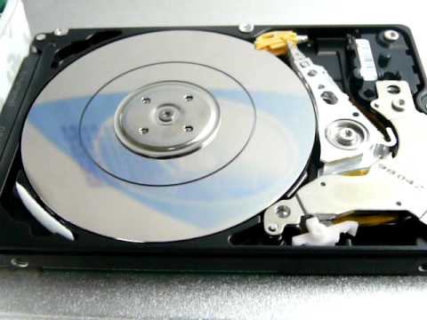 Data recovery from damaged hard disk drive