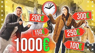 SESTRA IMA 4 SATA DA POTROŠI 1000€