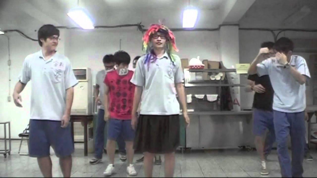 中和高中101級畢典影片5-美育獎 - YouTube