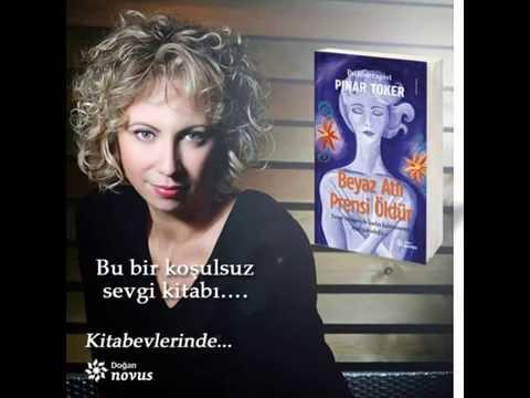 Psikoterapist Pınar Toker Kişisel Gelişim Seminerleri