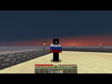 Minecraft-How to b-hop (bunnyhop)