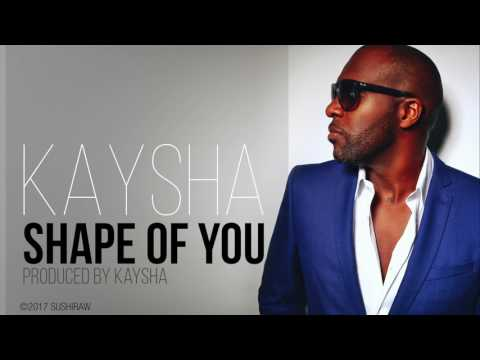 Ed Sheeran - Shape of you | Kizomba Remix by Kaysha