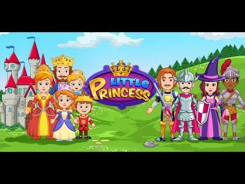 My Little Princess - Castle - Game Trailer