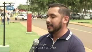 JORNALISMO UCDB 2017 | TRANSMISSÃO - TELEVIVO 02