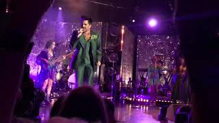 "Download Adam Lambert ""Superpower "" Live at The El Rey Mp3 and Videos"