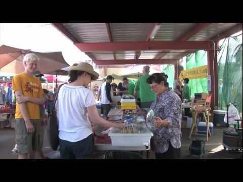 Phoenix Open Air Market
