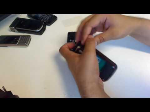 (HD) Nokia 5800 XpressMusic Teil 1 | Videoblog von BestBoyZ.de