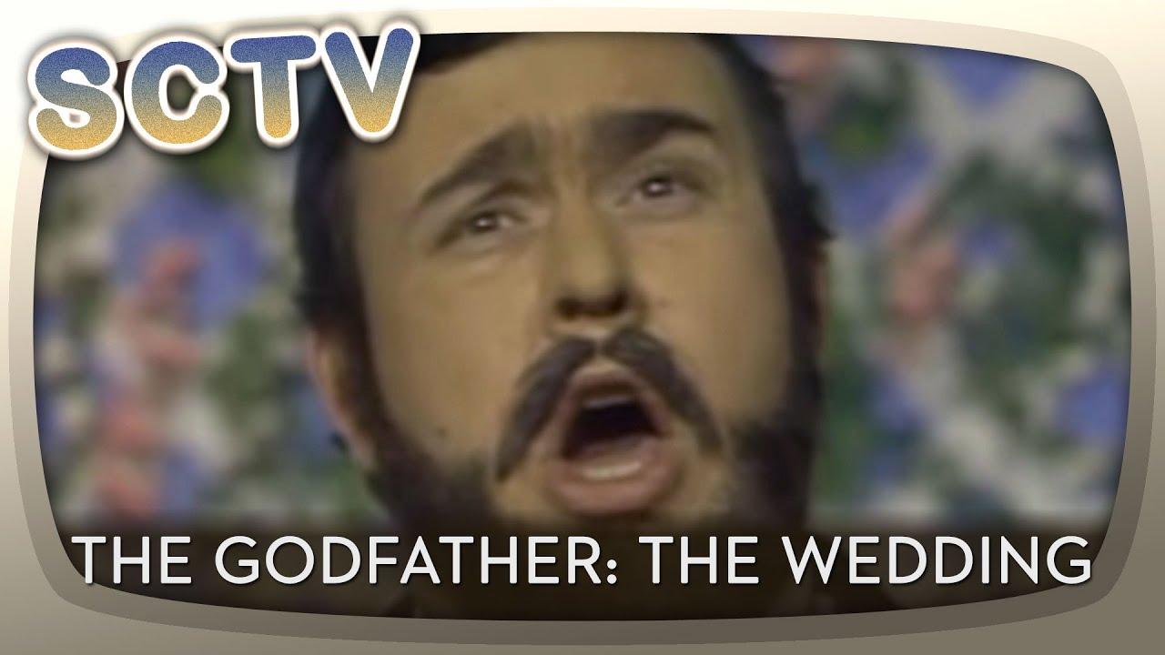 Sctv godfather wedding