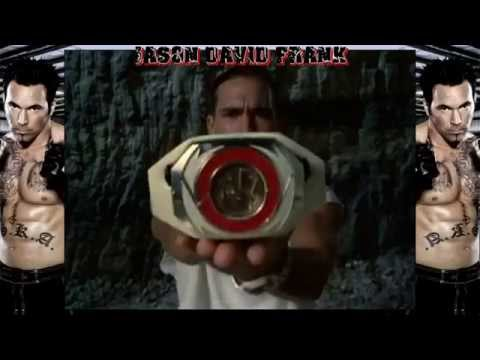 Jason David Frank Tribute