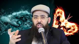 הרב יעקב בן חנן - מה הדין של אדם שהרהר על נשים ביום וראה קרי בלילה?