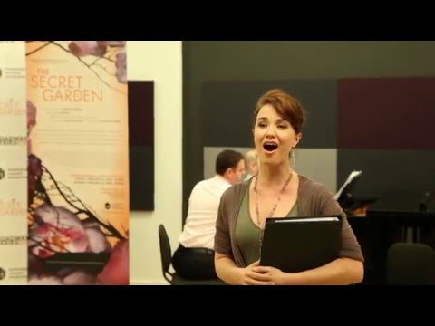 THE SECRET GARDEN W/Sierra Boggess, Ramin Karimloo, Cheyenne Jackson, Ben Platt & More