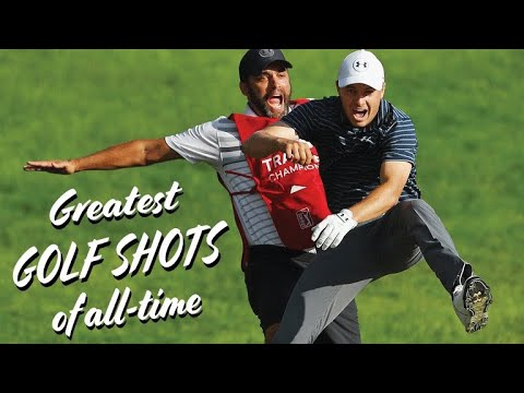 Golf's Greatest Shots & Moments