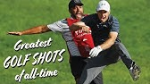 Golf&#39s Greatest Shots &amp Moments