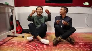 Cabaran Super 40 ERA - Tajul