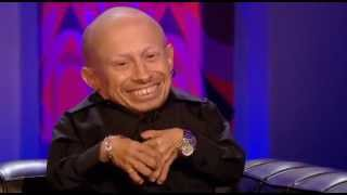 Verne Troyer AKA Mini-Me - Friday Night with Jonathan Ross