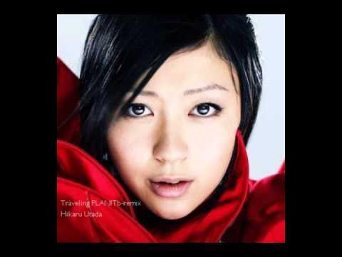 Hikaru UtadaTraveling PLANITb remix