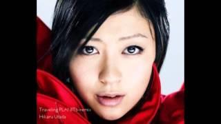 Hikaru Utada  Traveling PLANITb remix