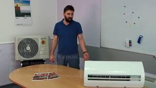 видео Монтаж кондиционеров Neoclima