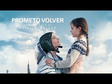 Prometo Volver (Proxima) - Trailer Oficial Subtitulado al Español