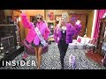 Queen Of Versailles Closet In Orlando | Bonkers Closets
