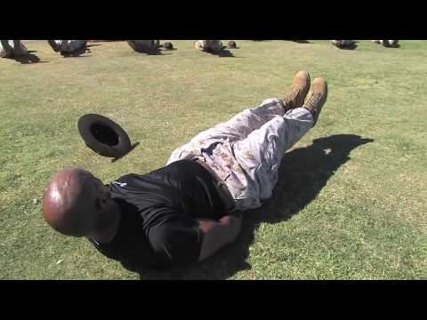 Drill Instructor Training Marine #Bootcamp Challenge SAN DIEGO World's BEST